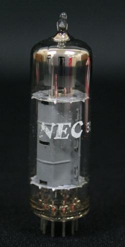 NEC 6BQ5