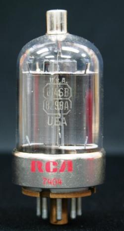 RCA 6146B