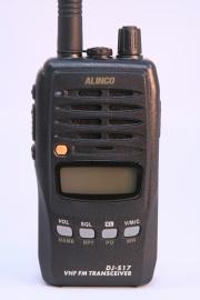 アルインコ DJ-S17L